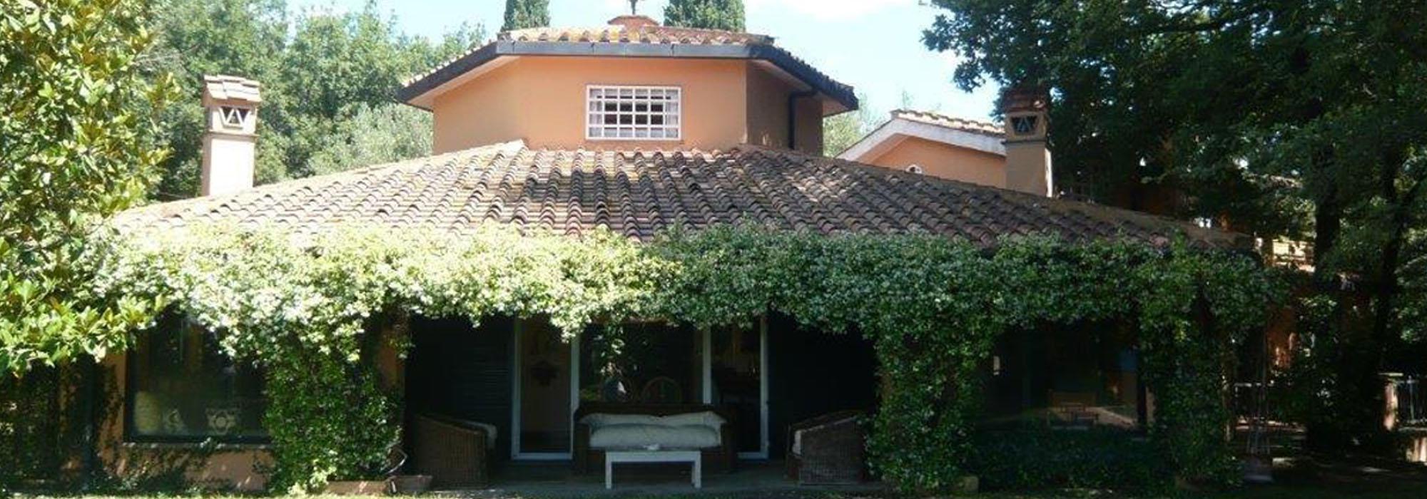 Splendida Villa a Colle Romano