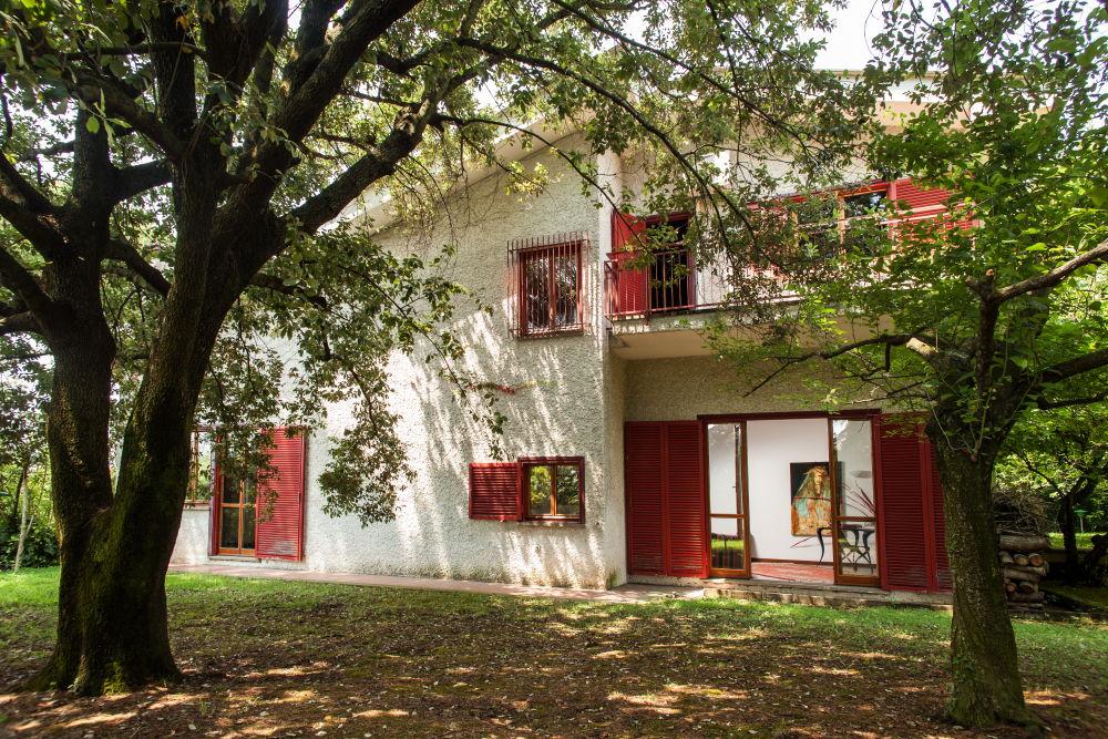 Villa Colle delle Rose – Riano