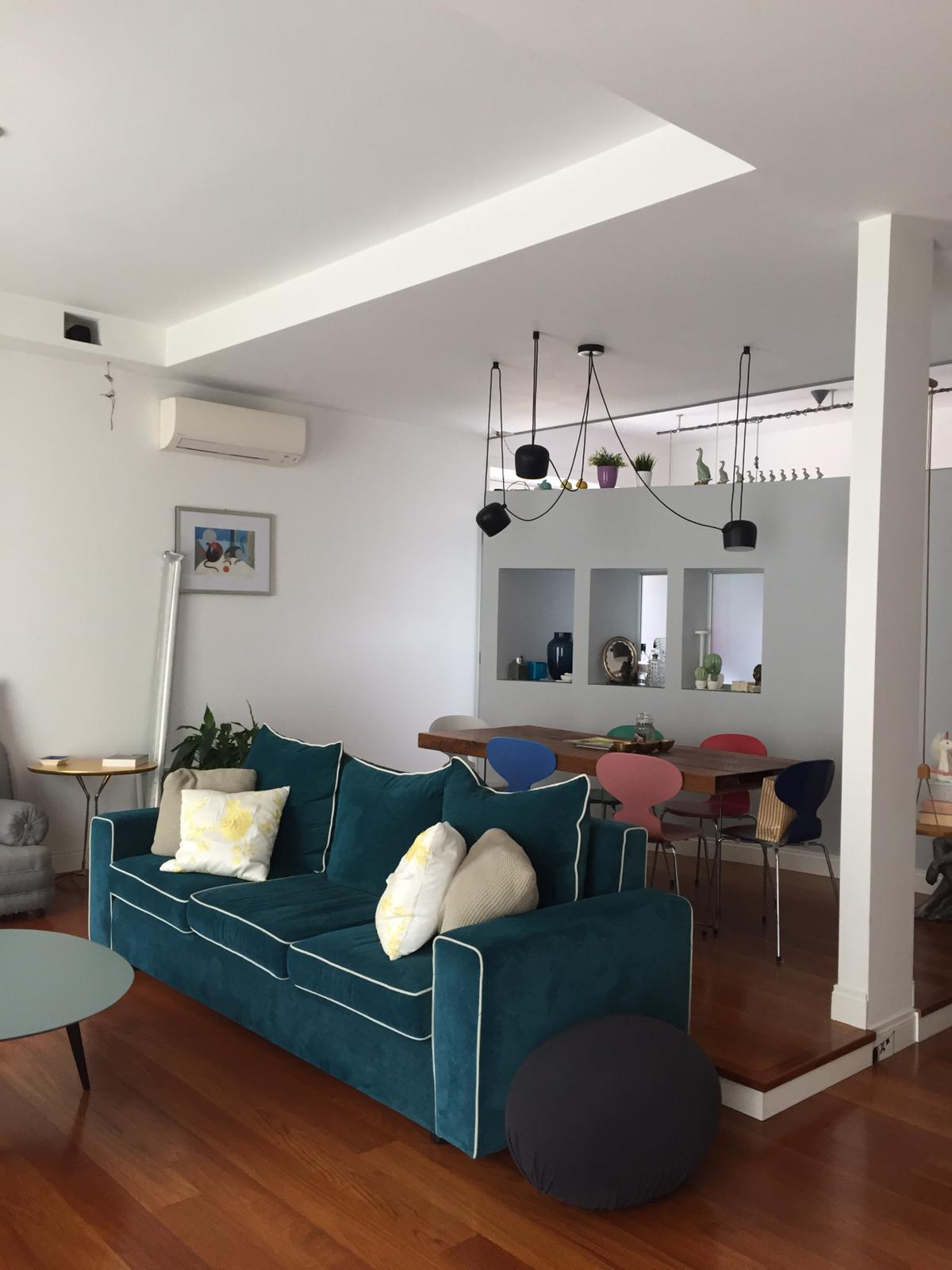 Appartamento in vendita in zona Balduina alta