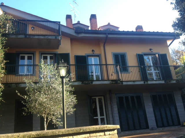 Villa Colleromano