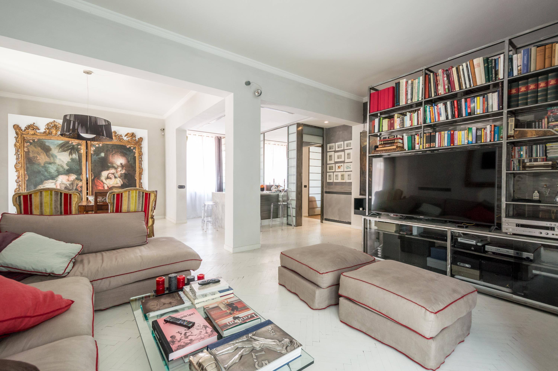 Appartamento in Vendita in Zona Flaminio – Fleming