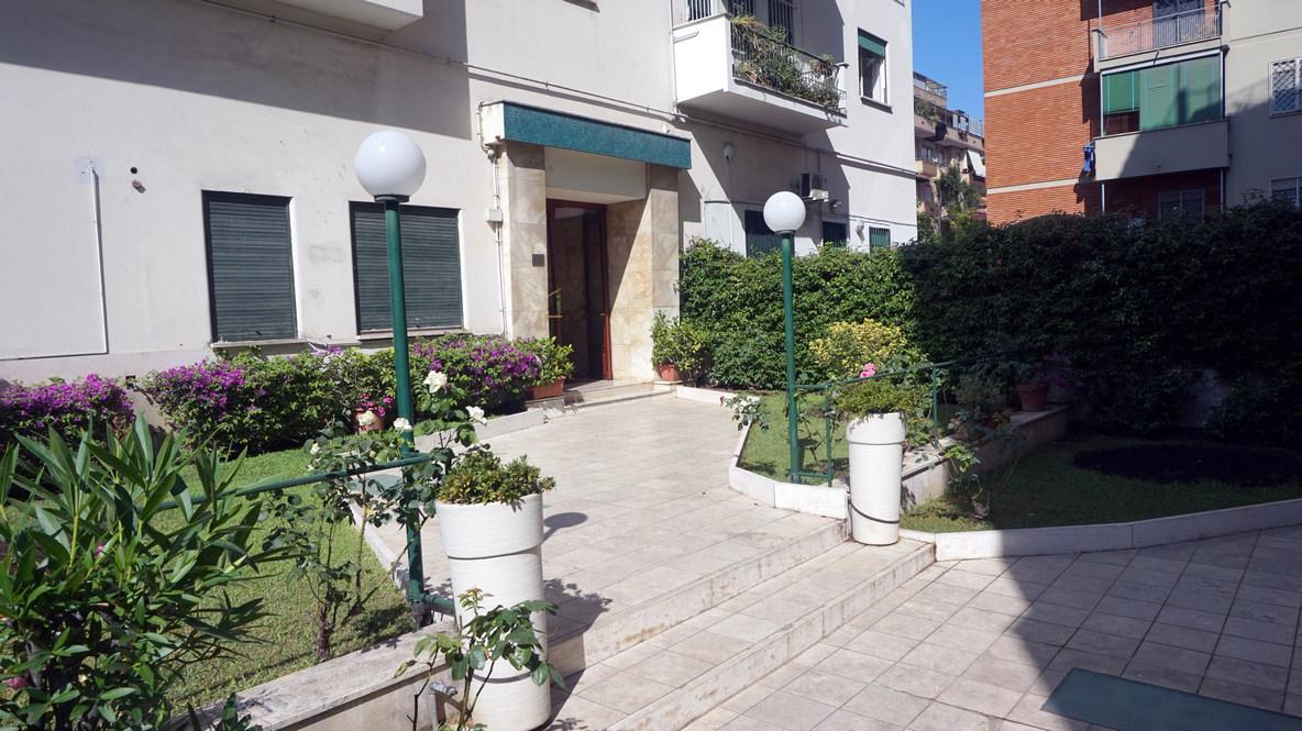Trilocale in affitto in quartiere Trieste