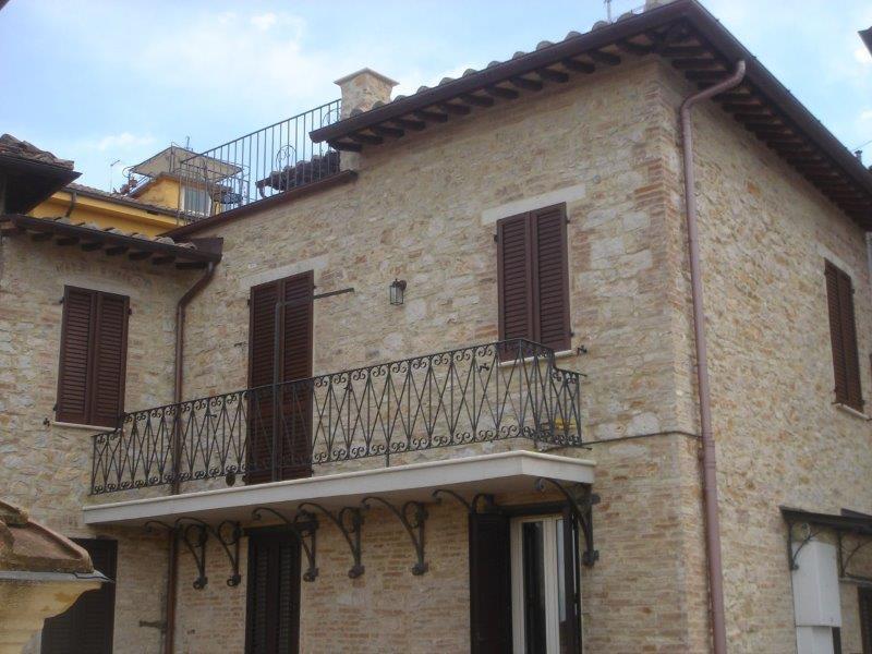 appartamento in locazione a Perugia