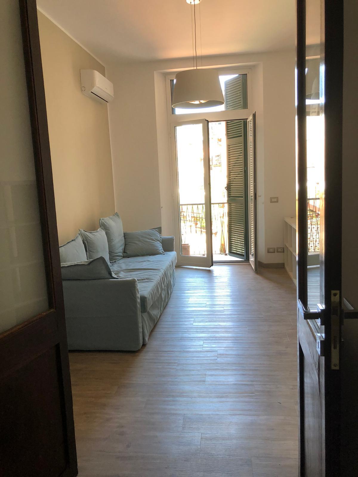appartamento in locazione nel Centro Storico