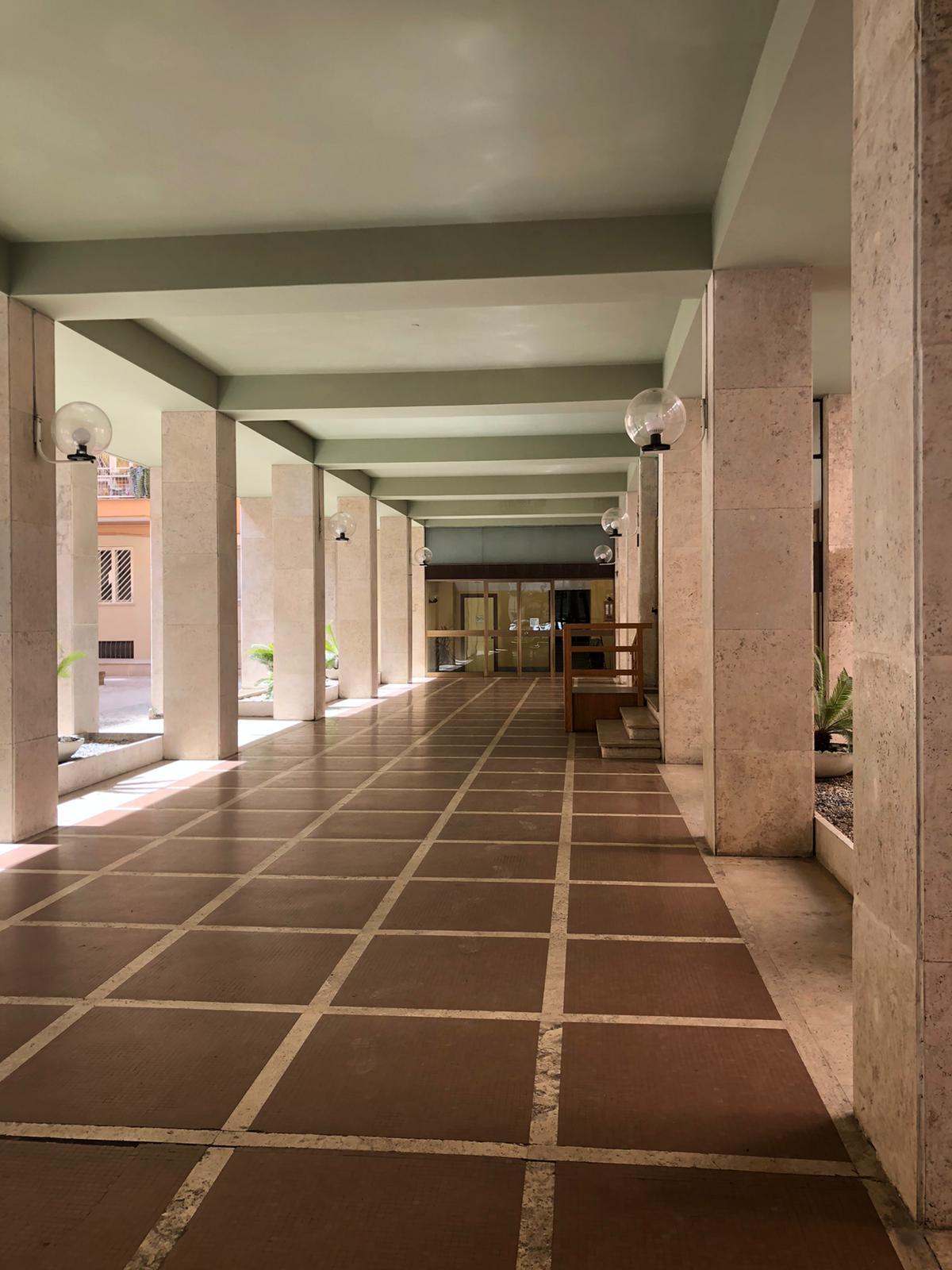 Appartamento in zona Salaria – Trieste