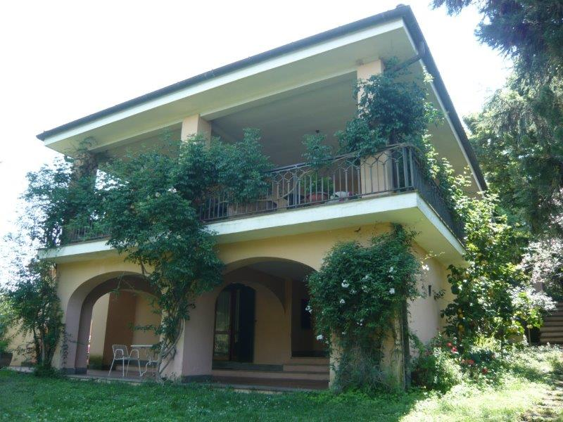 Villa Unifamiliare in comprensorio di Colleromano