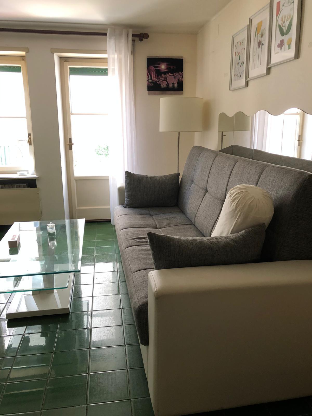 appartamento in zona Parioli