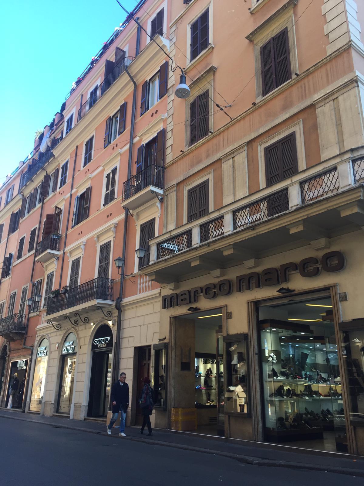 Appartamento in Via Del Corso