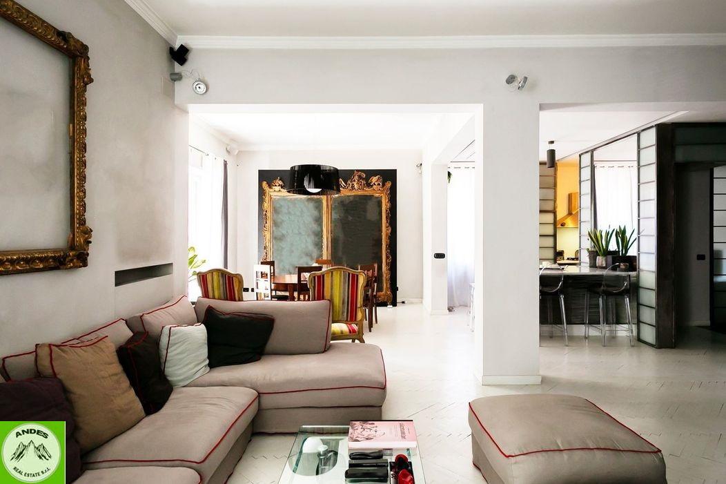 bellissimo appartamento in vendita zona Fleming